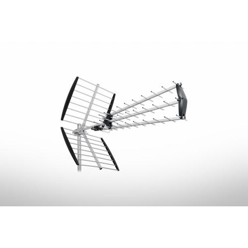 Synaps AHD-344 UHF antenna LTE szűrővel