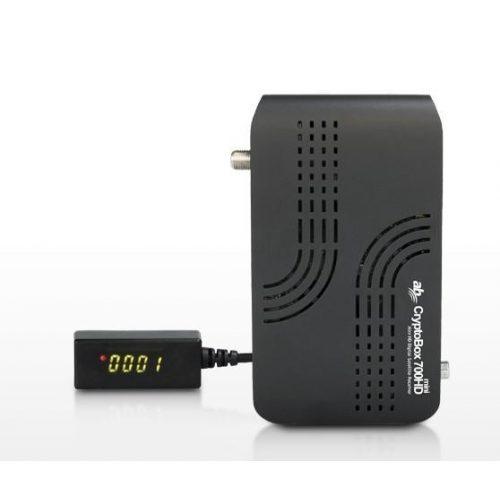 AB CryptoBox 700 HD mini