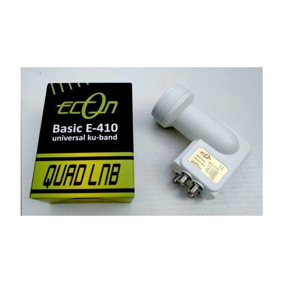 Econ Basic E-410 Quad Universal LNB