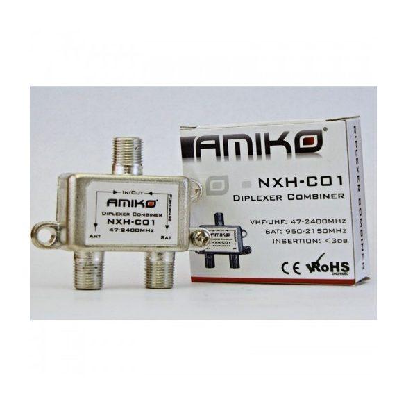 Amiko NXH-C01 Beltéri Diplexer