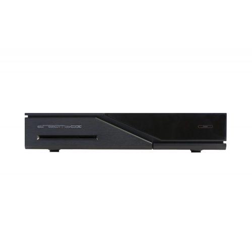 Dreambox DM520 HD 1x DVB-S2 Tuner PVR ready...