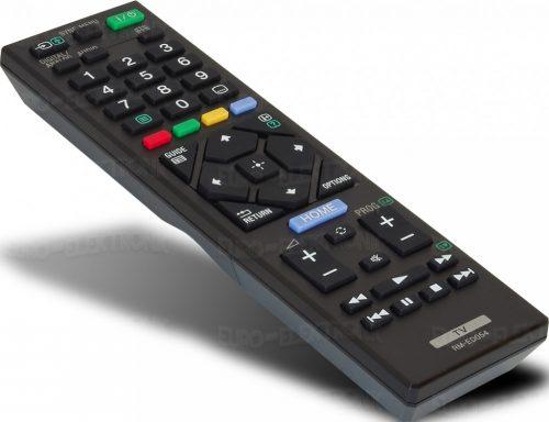 Sony RM-ED054 távirányító KDL-32R400A televízióhoz