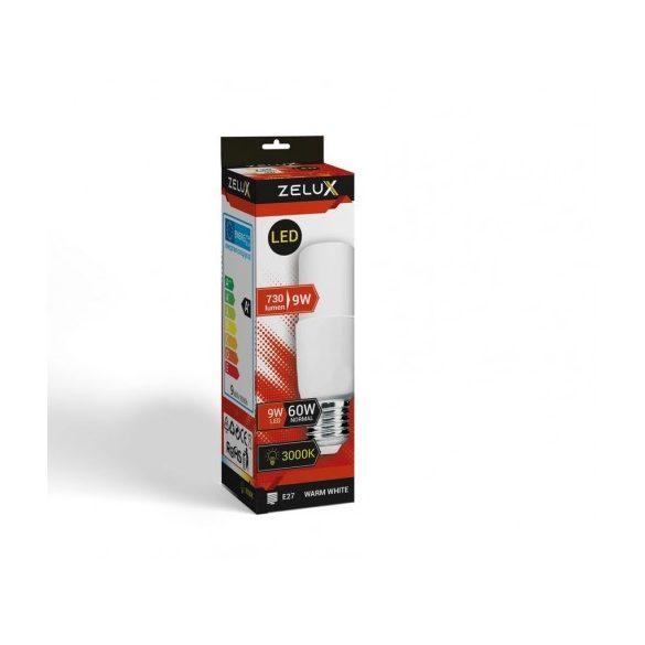 ZELUX T37 9W E27 LED lámpa NW 3000K
