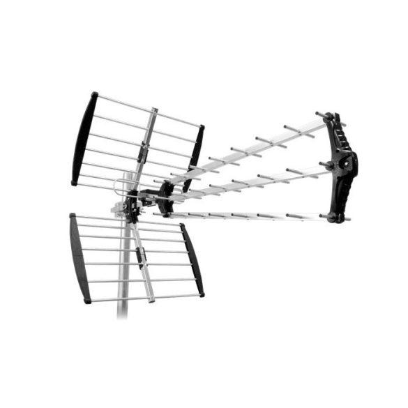 Maximum UHF 200 LTE antenna
