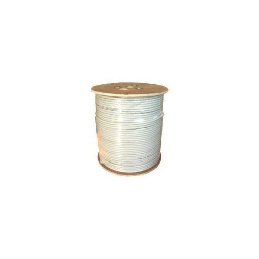 Koax kábel RG6 Trishield