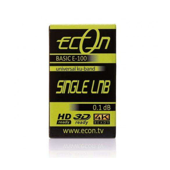 Econ Basic E-100 Single Universal LNB