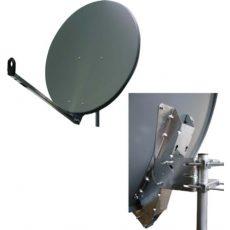 Gibertini 100L ALU Antenna
